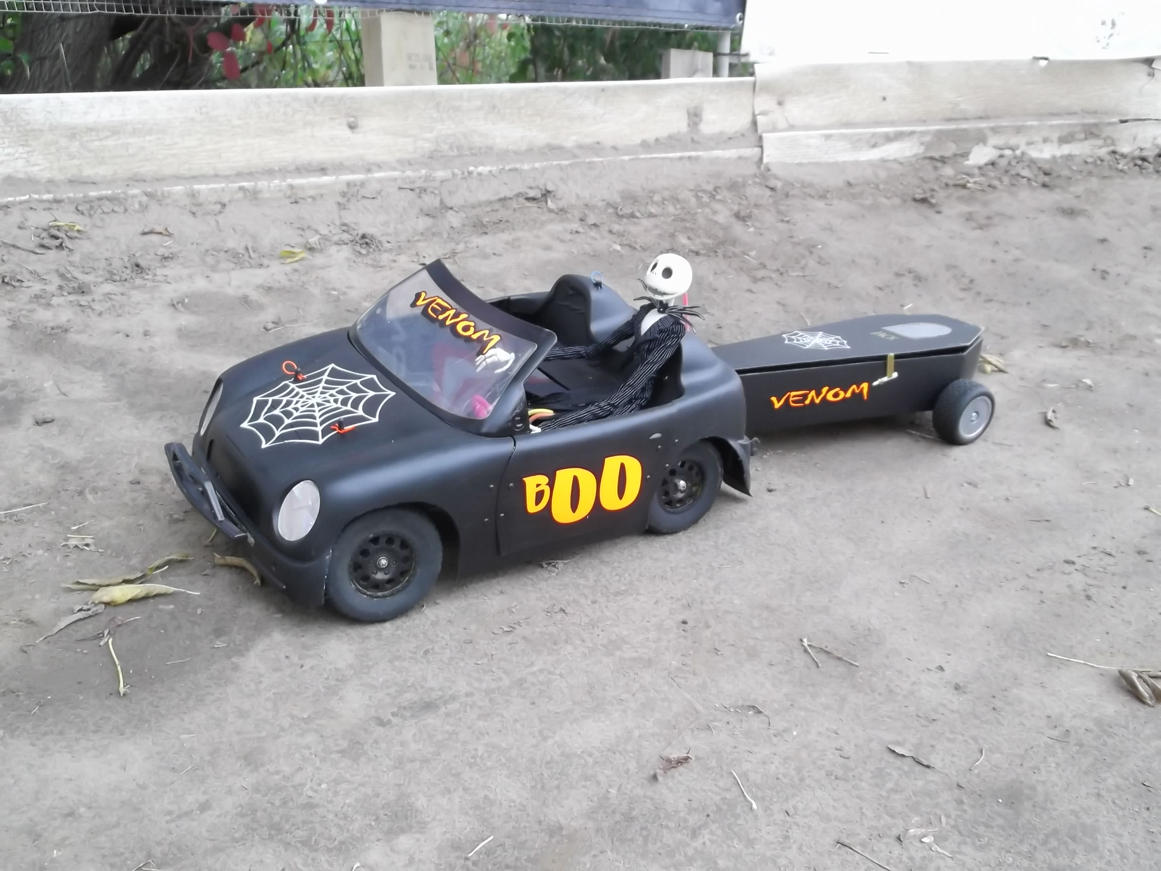 How good do you want to be…… the first year of racing RC